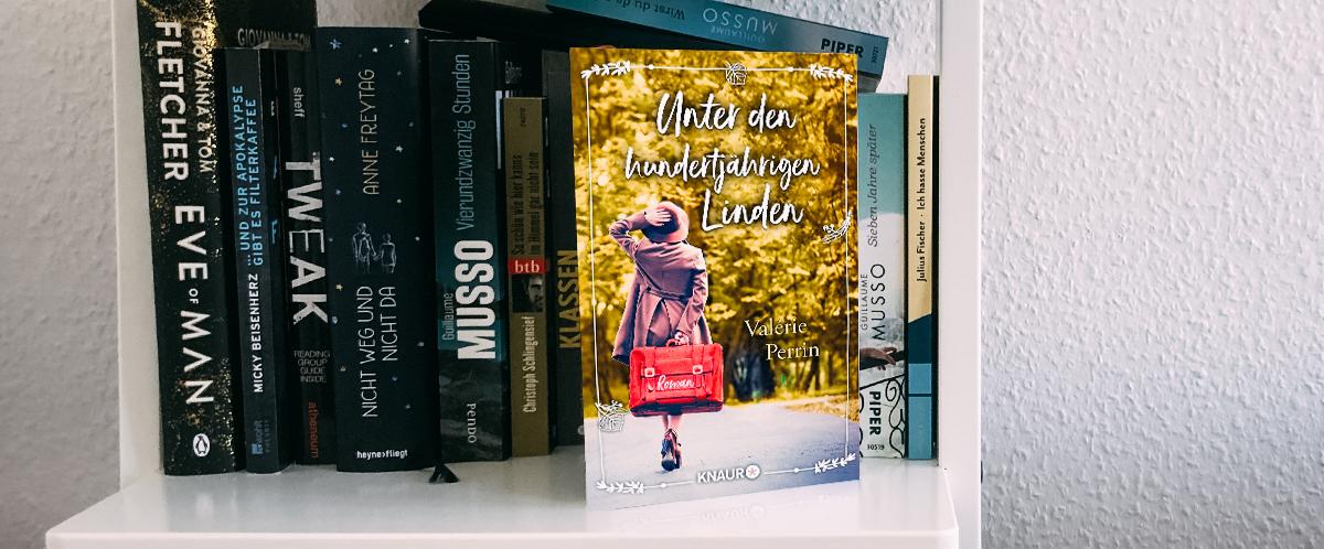 Buch Unter den hundertjährigen Linden