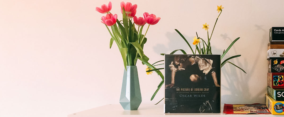 Bild des Buches Das Bildnis des Dorian Gray von Oscar Wilde
