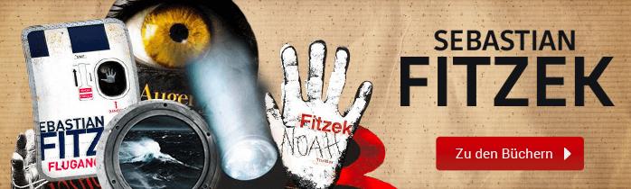 Zu den Büchern von Sebastian Fitzek