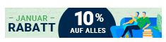10% Januar Aktion
