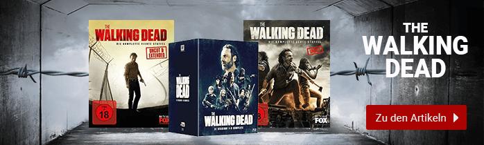 The Walking Dead - Zu den Artikeln